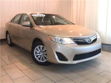2012 Toyota Camry LE/ALLOY RIMS/ (Stk: K31802) in Toronto - Image 1 of 25