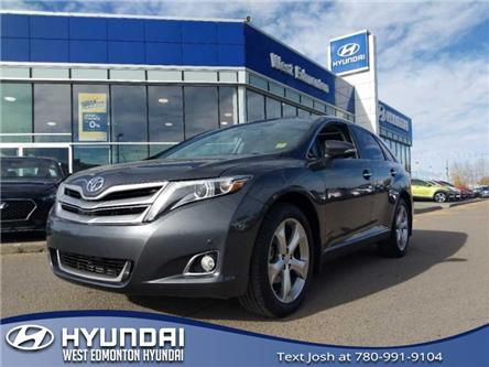 2015 Toyota Venza Base V6 (Stk: 1180A) in Edmonton - Image 1 of 22