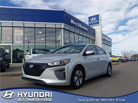 2019 Hyundai Ioniq Hybrid ESSENTIAL (Stk: E4686) in Edmonton - Image 1 of 23