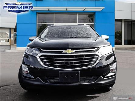 2019 Chevrolet Equinox Premier (Stk: P19261) in Windsor - Image 2 of 26