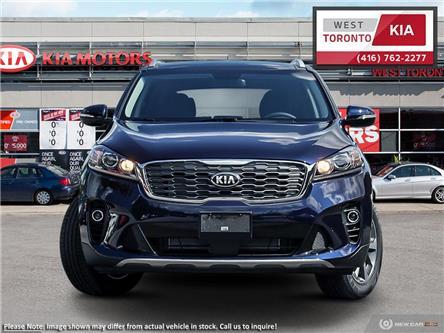 2020 Kia Sorento 3.3L EX+ (Stk: 20158) in Toronto - Image 2 of 23