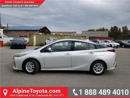 2020 Toyota Prius Prime Base (Stk: 3135488) in Cranbrook - Image 2 of 24