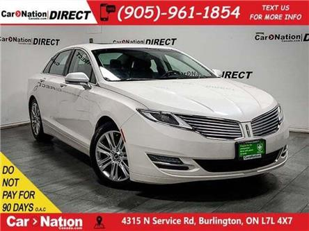 2015 Lincoln MKZ Base (Stk: CN5759) in Burlington - Image 2 of 41