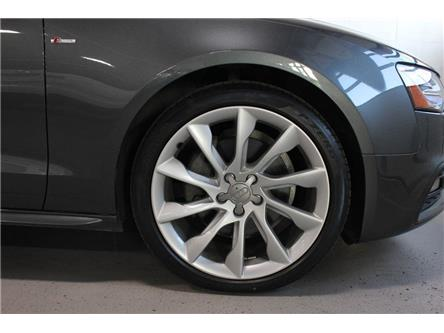 2014 Audi A5 2.0 Progressiv (Stk: 014847) in Vaughan - Image 2 of 29