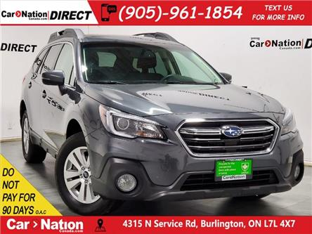 2018 Subaru Outback  (Stk: CN5904) in Burlington - Image 2 of 37
