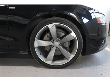 2014 Audi A5 2.0 Technik (Stk: 066173) in Vaughan - Image 2 of 29