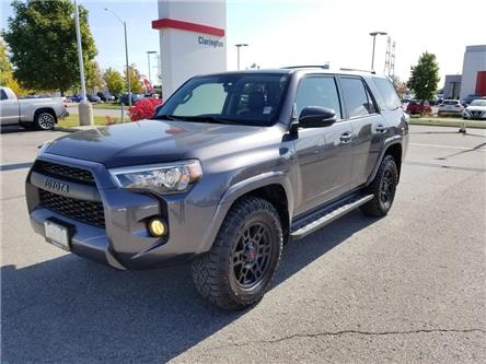 2016 Toyota 4Runner SR5 (Stk: 20135A) in Bowmanville - Image 2 of 29