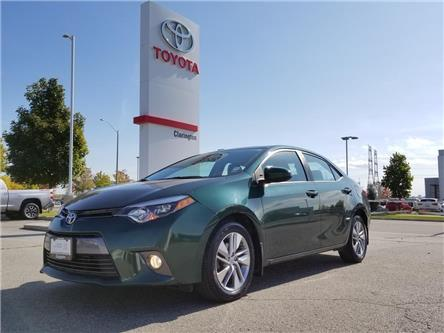 2015 Toyota Corolla  (Stk: 19293A) in Bowmanville - Image 1 of 25