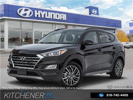 2020 Hyundai Tucson Luxury (Stk: 59468) in Kitchener - Image 1 of 23