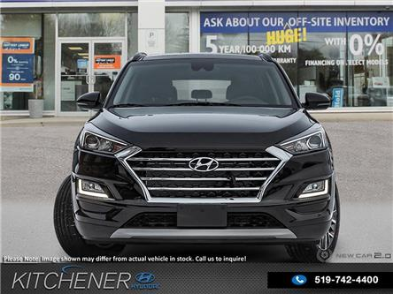 2020 Hyundai Tucson Luxury (Stk: 59468) in Kitchener - Image 2 of 23