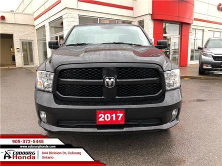 2017 RAM 1500 ST (Stk: U1822B) in Cobourg - Image 2 of 22