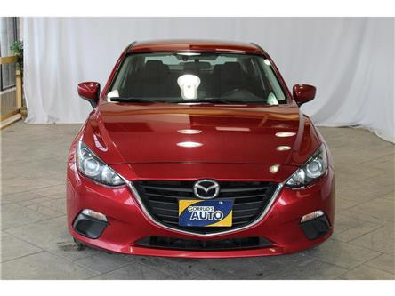 2016 Mazda Mazda3 GS (Stk: 238760) in Milton - Image 2 of 43