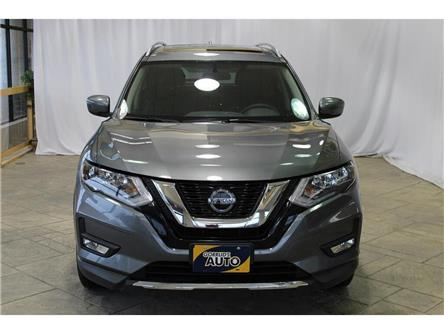 2018 Nissan Rogue  (Stk: 763707) in Milton - Image 2 of 48