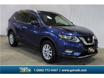 2018 Nissan Rogue  (Stk: 782969) in Milton - Image 1 of 47