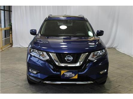 2018 Nissan Rogue  (Stk: 782969) in Milton - Image 2 of 47