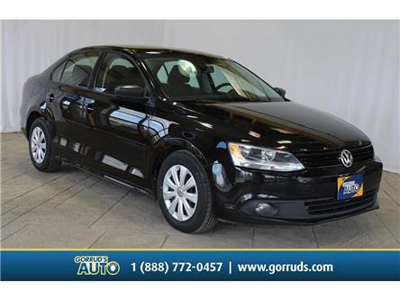 2011 Volkswagen Jetta  (Stk: 377057) in Milton - Image 1 of 39