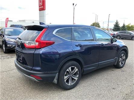 2017 Honda CR-V LX (Stk: P7171) in Georgetown - Image 2 of 12