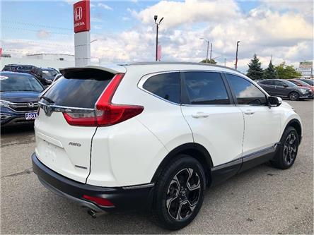 2017 Honda CR-V Touring (Stk: P7169) in Georgetown - Image 2 of 13