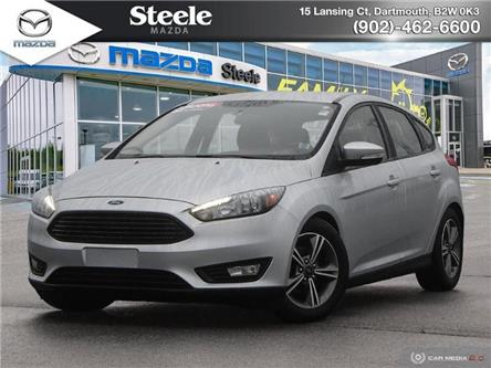 2016 Ford Focus SE (Stk: 112781A) in Dartmouth - Image 1 of 27