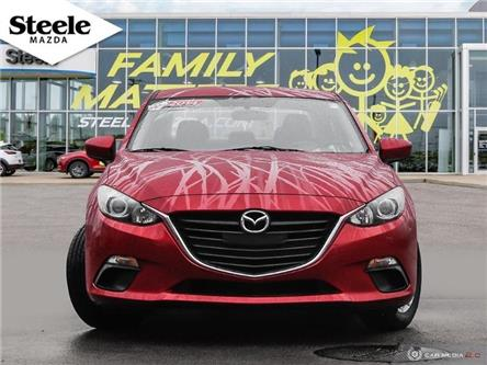 2014 Mazda Mazda3 GS-SKY (Stk: 155229A) in Dartmouth - Image 2 of 27