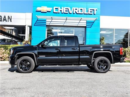 2019 GMC Sierra 1500 Limited Base (Stk: A103167) in Scarborough - Image 2 of 25