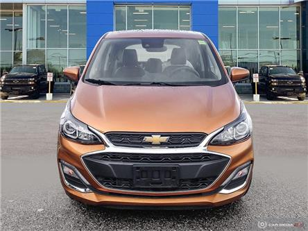 2019 Chevrolet Spark 2LT CVT (Stk: P3218) in Timmins - Image 2 of 13
