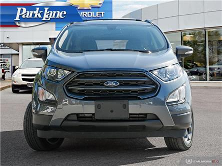 2018 Ford EcoSport SES (Stk: 901251) in Sarnia - Image 2 of 27