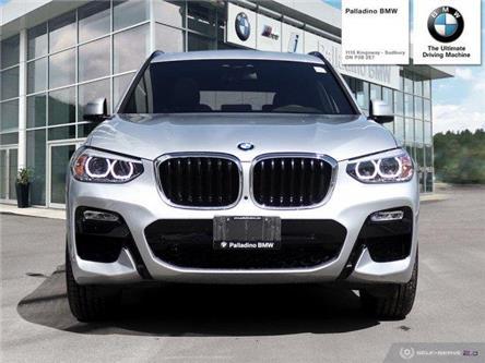 2019 BMW X3 xDrive30i (Stk: 0085) in Sudbury - Image 2 of 20