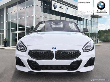 2020 BMW Z4 M40i (Stk: 0129) in Sudbury - Image 2 of 20