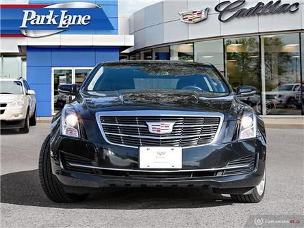 2015 Cadillac ATS 2.0L Turbo (Stk: 704321) in Sarnia - Image 2 of 27