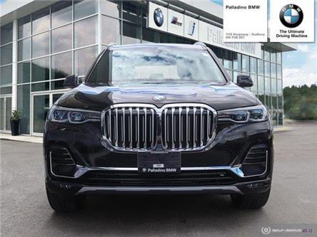 2019 BMW X7 xDrive40i (Stk: 0126) in Sudbury - Image 2 of 21