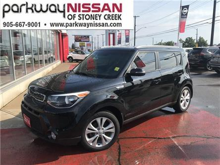 2014 Kia Soul  (Stk: N1506) in Hamilton - Image 1 of 9