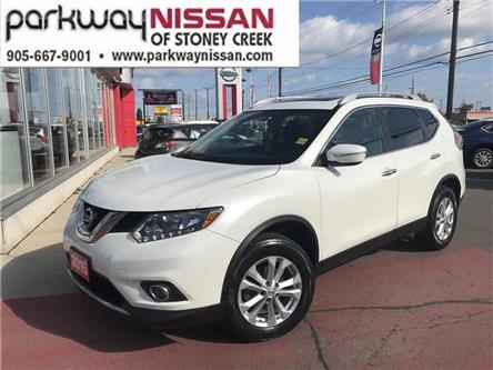 2015 Nissan Rogue SV (Stk: N1544) in Hamilton - Image 1 of 30