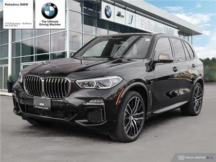 2020 BMW X5 M50i (Stk: 0161) in Sudbury - Image 1 of 21