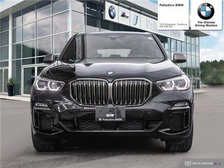 2020 BMW X5 M50i (Stk: 0161) in Sudbury - Image 2 of 21