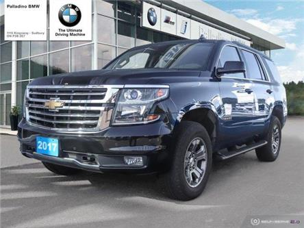 2017 Chevrolet Tahoe LT (Stk: 0124B) in Sudbury - Image 1 of 21