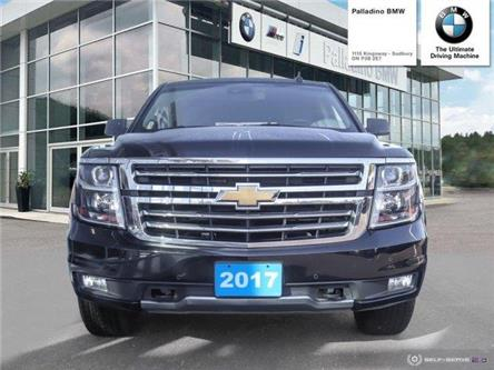 2017 Chevrolet Tahoe LT (Stk: 0124B) in Sudbury - Image 2 of 21