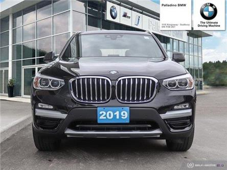 2019 BMW X3 xDrive30i (Stk: U0067) in Sudbury - Image 2 of 20