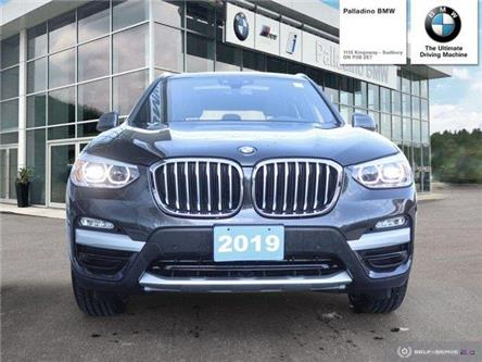 2019 BMW X3 xDrive30i (Stk: U0069) in Sudbury - Image 2 of 20