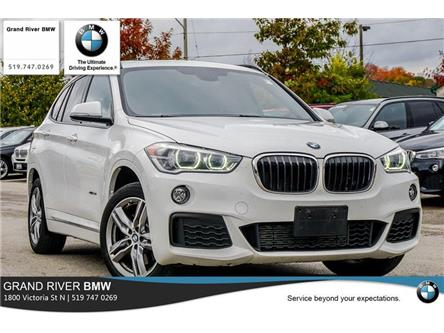2017 BMW X1 xDrive28i (Stk: 34162A) in Kitchener - Image 1 of 22