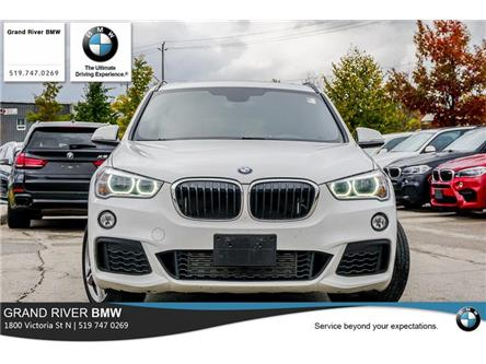 2017 BMW X1 xDrive28i (Stk: 34162A) in Kitchener - Image 2 of 22