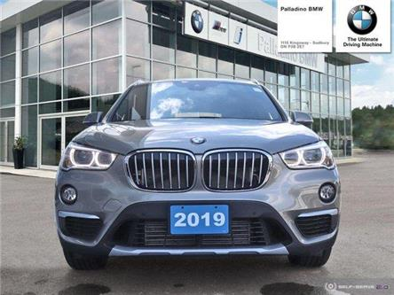 2019 BMW X1 xDrive28i (Stk: U0087) in Sudbury - Image 2 of 21