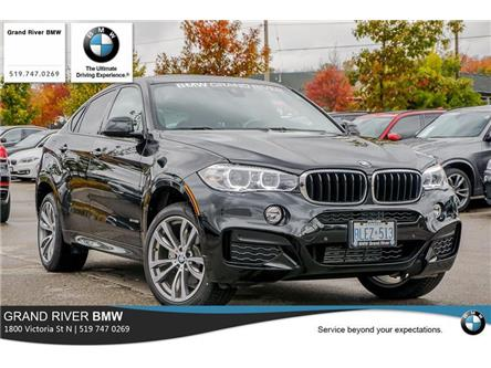 2019 BMW X6 xDrive35i (Stk: PW5069) in Kitchener - Image 1 of 6