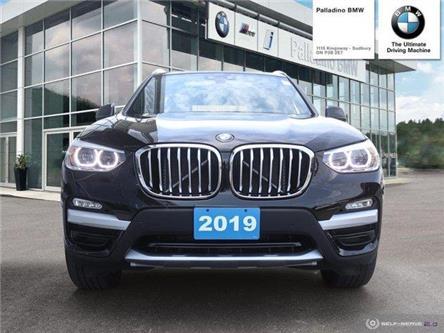 2019 BMW X3 xDrive30i (Stk: U0088) in Sudbury - Image 2 of 20