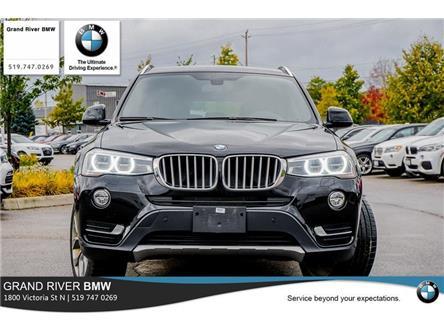 2016 BMW X3 xDrive28i (Stk: PW5078) in Kitchener - Image 2 of 22
