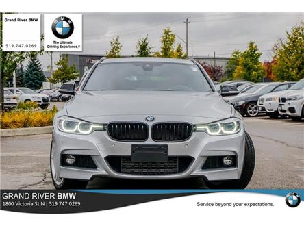 2018 BMW 328d xDrive Touring (Stk: PW5087) in Kitchener - Image 2 of 22