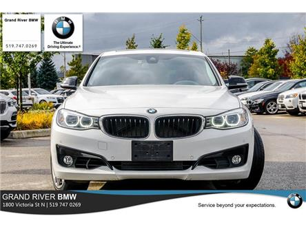 2016 BMW 328i xDrive Gran Turismo (Stk: PW5091) in Kitchener - Image 2 of 22