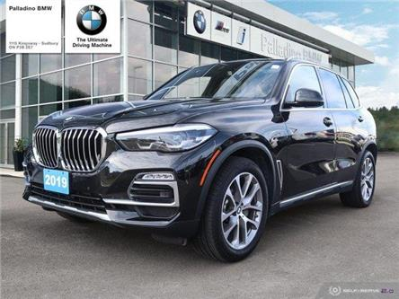 2019 BMW X5 xDrive40i (Stk: U0097) in Sudbury - Image 1 of 21