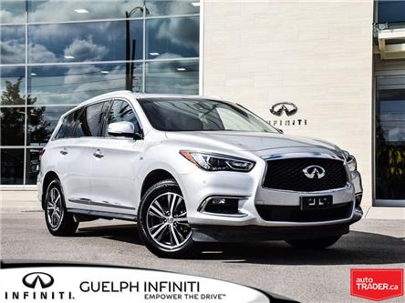 2019 Infiniti QX60 Pure (Stk: IUP1943) in Guelph - Image 1 of 29