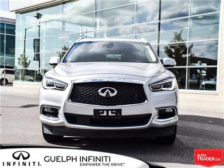 2019 Infiniti QX60 Pure (Stk: IUP1943) in Guelph - Image 2 of 29